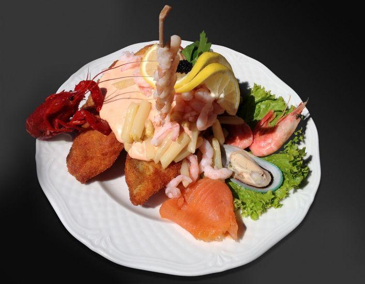 Sea Food (Demo)